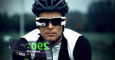 SMART EYEWEAR FOR SPORTSMAN