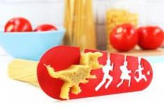 Spaghetti Noodle Pasta Measurer Tool