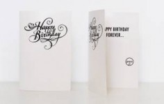 FUNNY PRANK MUSICAL BIRTHDAY CARD