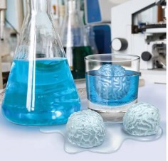Brainfreeze Ice Mold
