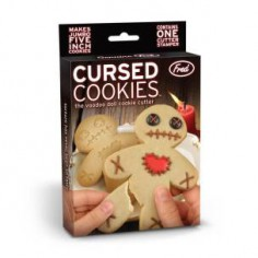 Voodoo Cookie Cutter