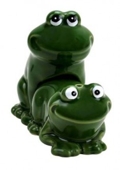 Froggy Style Shaker