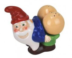 Hilarious Garden Gnome Dispenser