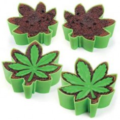 Pot Baking Mold