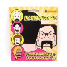 Insta-Mustache