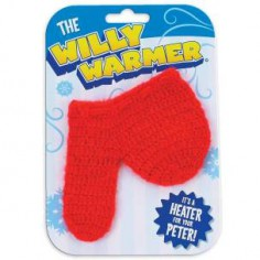 Willy Warmer
