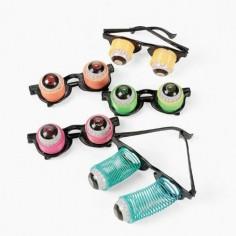 Goo Goo Glasses