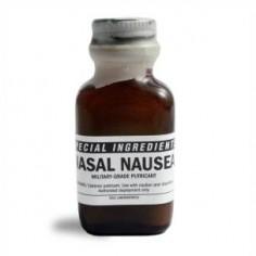 Nasal Nausea