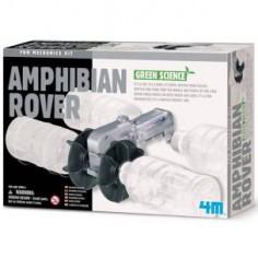 Amphibian Rover
