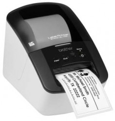 High Speed Label Printer