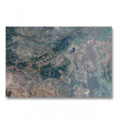 Low Orbit Gaming Mat