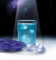 UFO Ice Mold