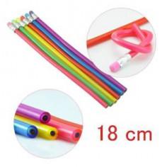 Bendy Pencil 6 Pack