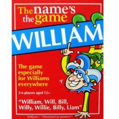 Williams Game