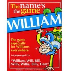 Williams Game