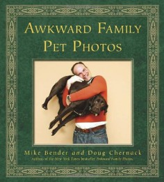 Awkward Pet Photos