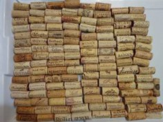 Recycled Corks