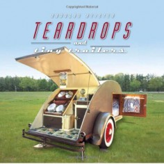 Teardrops Trailer Book
