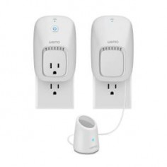 Switch Motion Detector