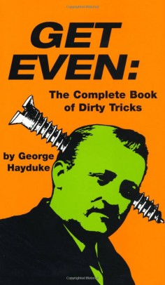 Dirty Tricks Book