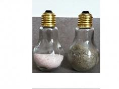 Light Bulb Shaker