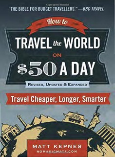 Travel the World for $50 a Day