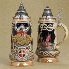 Viking Beerstein