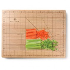 OCD Chef Chopping Board