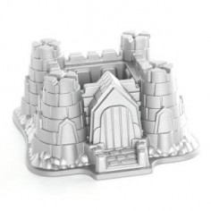 Castle Bake Mold