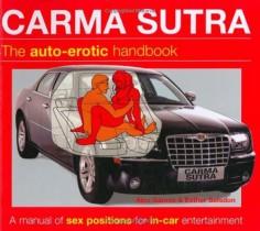 Auto-Erotic Handbook