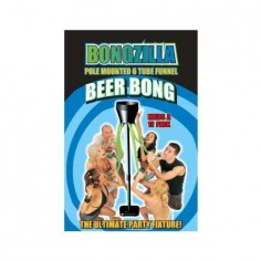 Group Beer Funnel