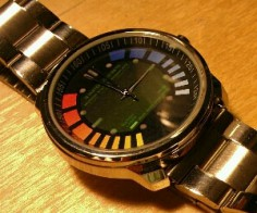 007 Watch