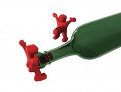 Happy Man Bottle Opener