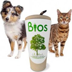 BIOS MEMORIAL PET LOSS URN