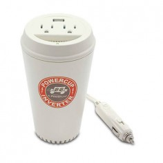 POWERCUP 200/400 WATT MOBILE INVERTER