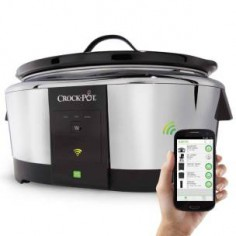 SMART WI-FI ENABLED SLOW COOKER