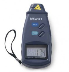 DIGITAL LASER PHOTO NON-CONTACT TACHOMETER