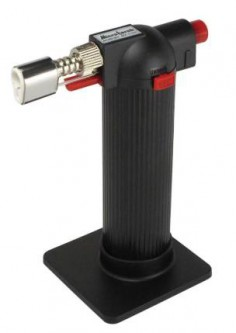 DELUXE BUTANE POWER TORCH