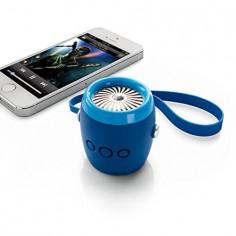 AVIATOR MINI WIRELESS SPEAKER