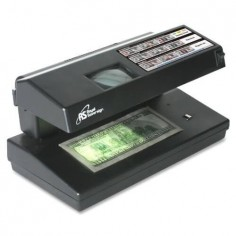PORTABLE 4-WAY COUNTERFEIT DETECTOR