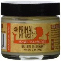 PRIMAL PIT PASTE NATURAL DEO
