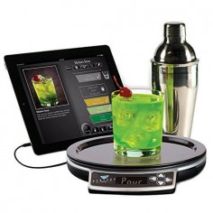 CONTROLLED SMART BARTENDING