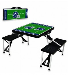 DALLAS COWBOYS PICNIC TABLE SET