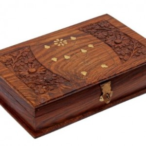 Jewelry Box Valentine's day gift for women