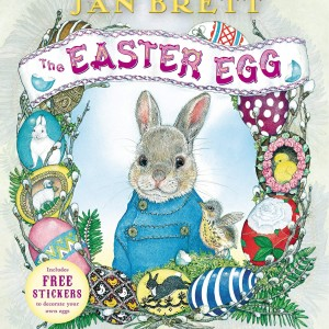 Easter Storybooks for Kids