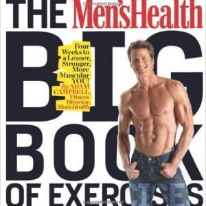 Health Book for Men