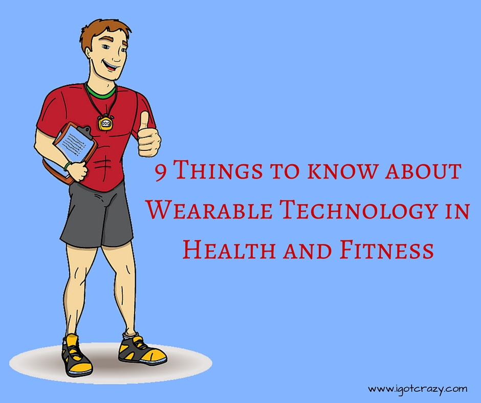9 Facts and Statistics on Wearable Technology – An Infographic